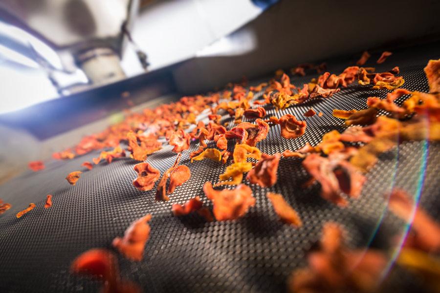 Tierfutter Produktveredelung
