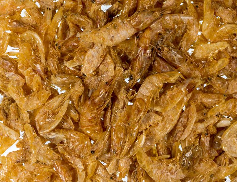 Shrimps 3-5cm