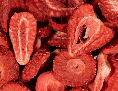Erdbeeren (FD)
