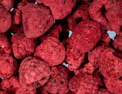 Raspberries (FD)