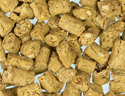 Hundesnack Veggie