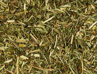 Meadowsweet cut